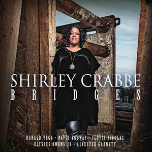Shirley Crabbe Blog - SHIRLEY CRABBE JAZZ VOCALIST